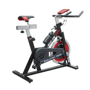 Bicicleta de spinning. Evolution tour. ECO-815. Eco-De