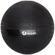 BodyRip - Balón medicinal (4 kg, no rebota)