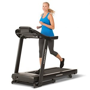 Cinta de correr Horizon Fitness Adventure 3 Plus