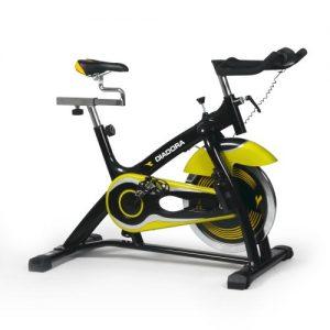 Bicicleta spinning Diadora Racer 20
