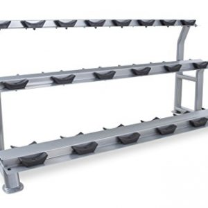 Hastings - Professional Dumbbell Rack