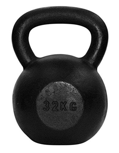 Pesa rusa de hierro fundido (32kg