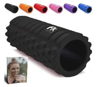 Foam Roller de colores