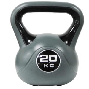 kettlebell de 20kgs